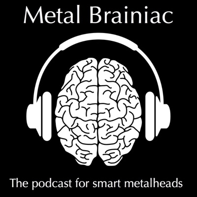 Metal Brainiac