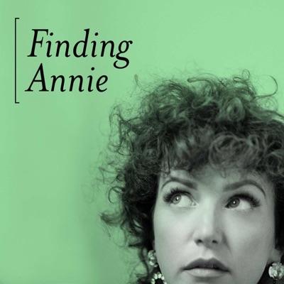 Finding Annie:Annie Mac