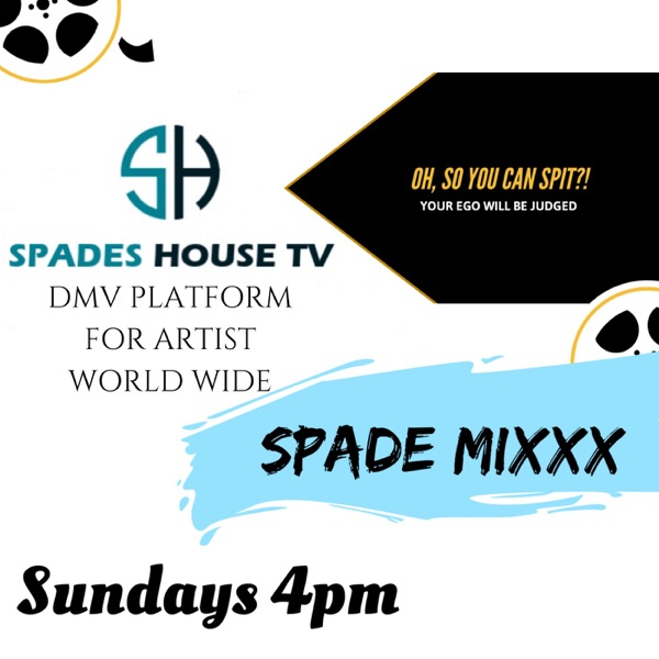 Spade Mixxx