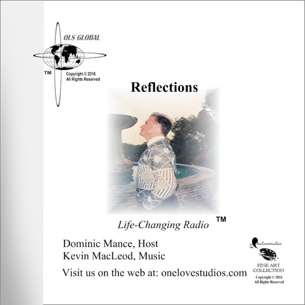 Reflections with Dominic Mance