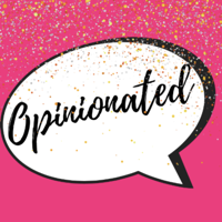 Opinionated podcast