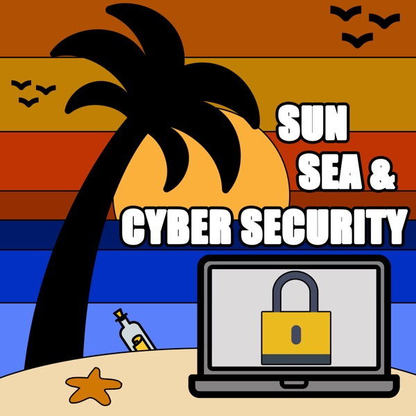 Sun, Sea and Cyber Security