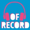 Of Record | The latest in digital marketing & advertising artwork