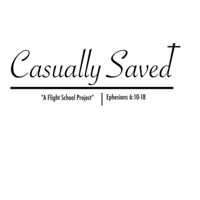 Casually Saved Podcast podcast