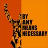 By Any Means Necessary artwork