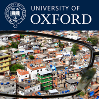 Perceptions of Inequality: An Interdisciplinary Dialogue podcast