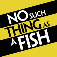 Podcast cover art for No Such Thing As A Fish