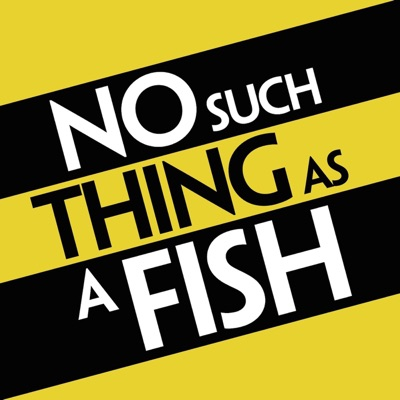 No Such Thing As A Fish:No Such Thing As A Fish
