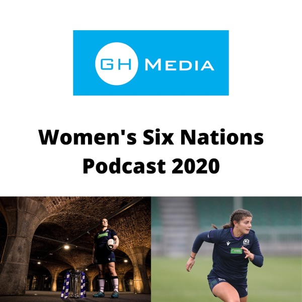 GH Media 6 Nations Podcasts