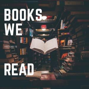 Books We Pretend To Read