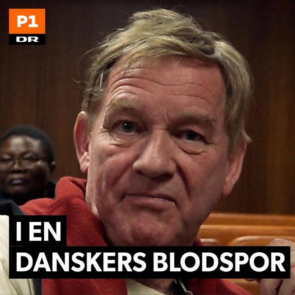 I en danskers blodspor