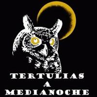 Tertulias a Medianoche podcast