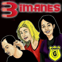 3 Imanes podcast