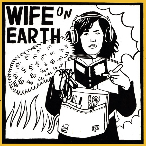Wife on Earth