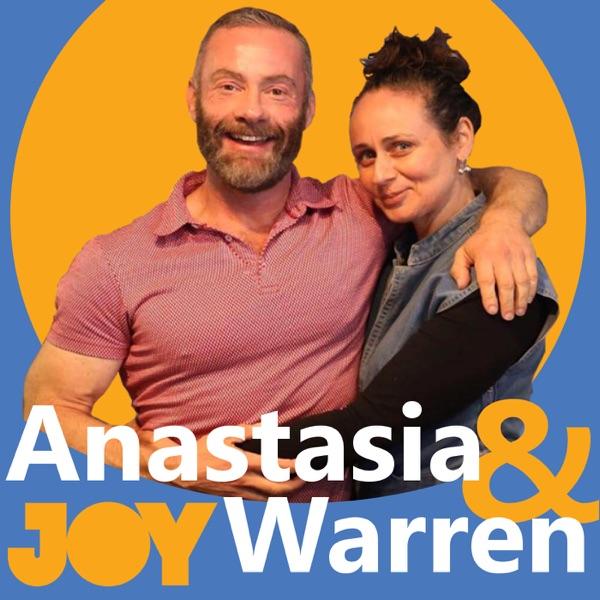 Anastasia & Warren