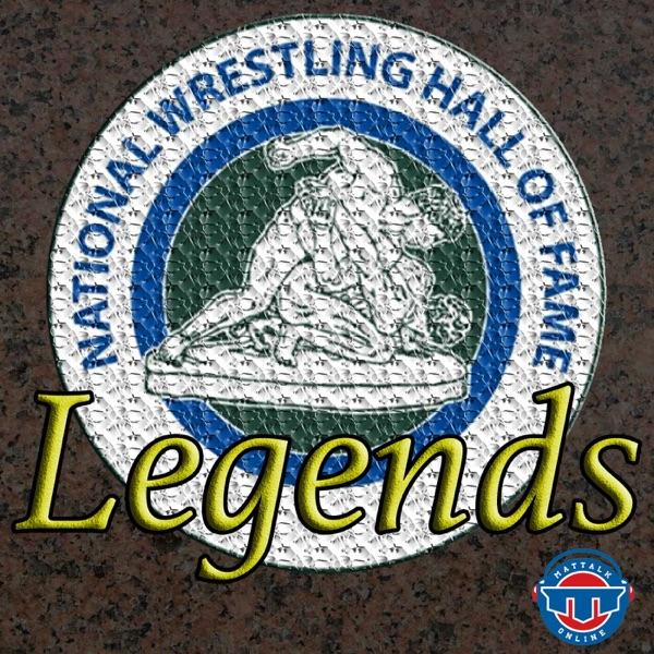 Legends: National Wrestling Hall of Fame