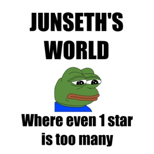 Junseth's World