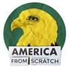 America From Scratch artwork