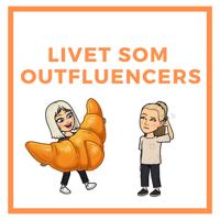 Livet som Outfluencers podcast