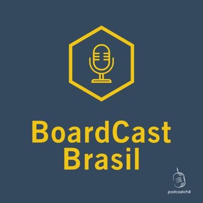 BoardCast Brasil