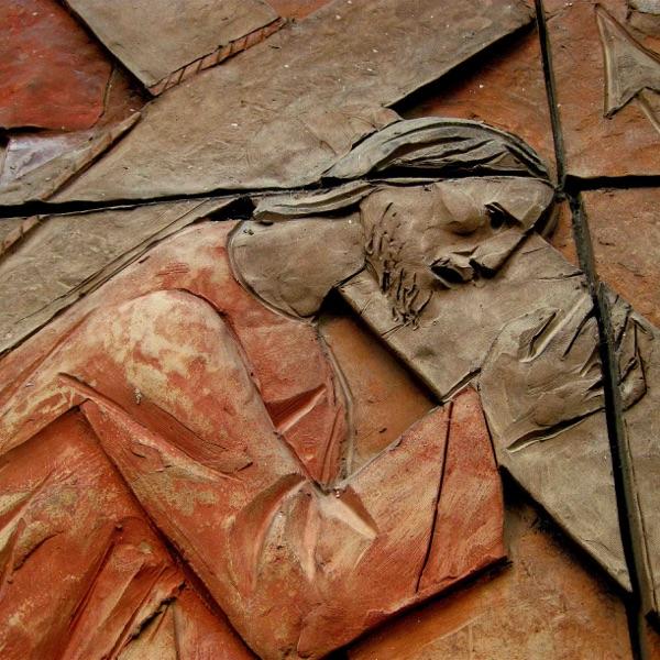 Via Crucis - Vía Crucis 2005 - Totus2us