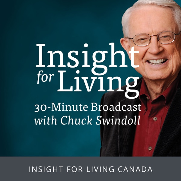 Insight for Living Canada Daily Broadcast