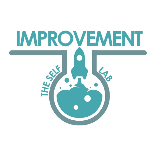 The Self Improvement Lab banner backdrop