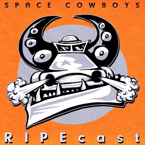 The RIPEcast