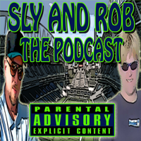 Sly and Rob The Podcast podcast