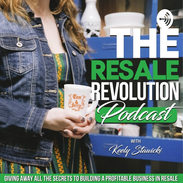 Resale Revolution - How To Be A Reseller