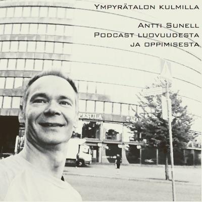 Podcast #17: Terveisiä Nuuksiosta - Uusia juttuja tulossa