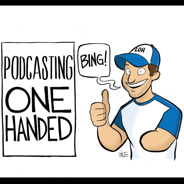 Podcasting One-Handed