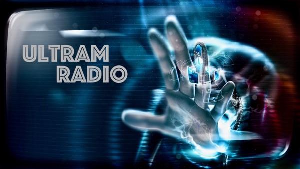 Ultram Radio: Hard Electronic