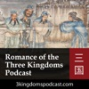 Romance of the Three Kingdoms Podcast artwork