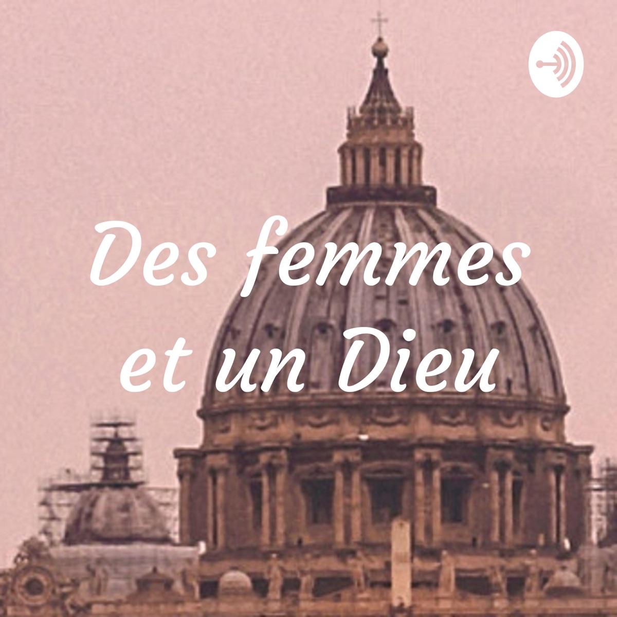 Des femmes et un Dieu