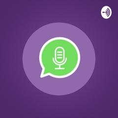 Áudios de WhatsApp