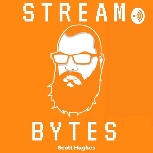 StreamBytes