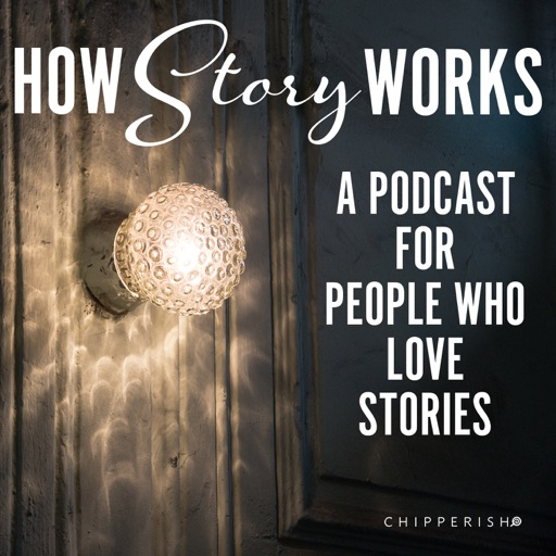 Cover image of How Story Works