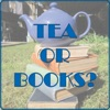 Tea or Books? artwork