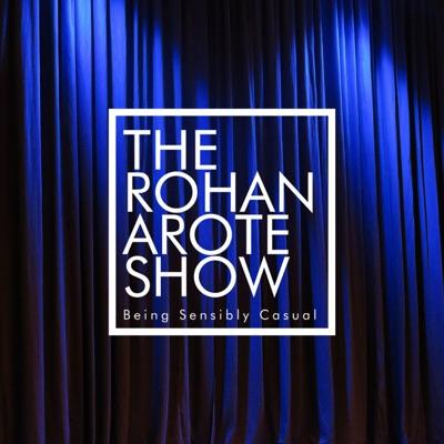 The Rohan Arote Show