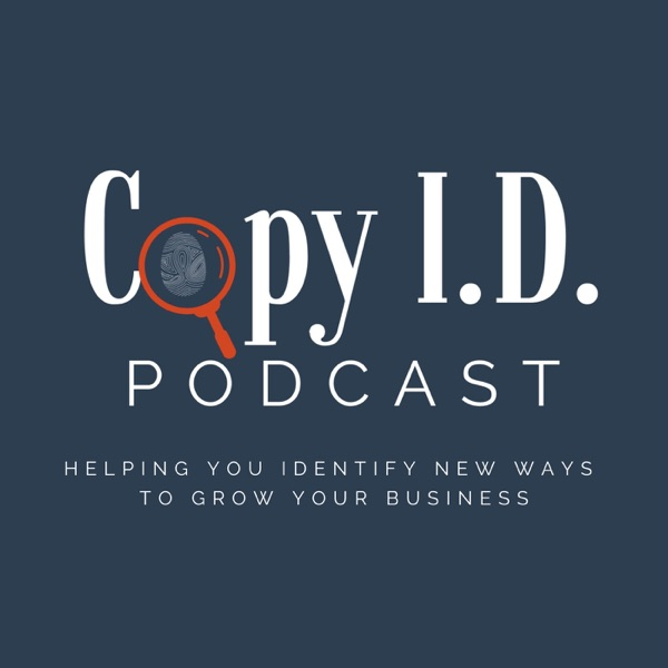 The Copy I.D. Podcast