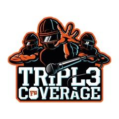 Triple Coverage