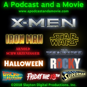 A Podcast and a Movie