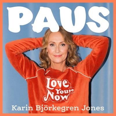 Paus:Karin Björkegren Jones