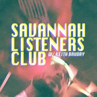 Savannah Listeners Club podcast