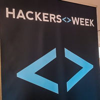 Hackers Week 2019 podcast