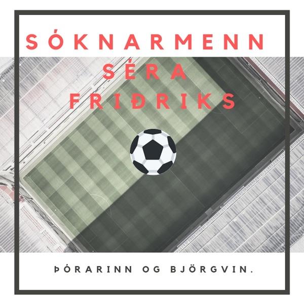 Sóknarmenn Séra Friðriks