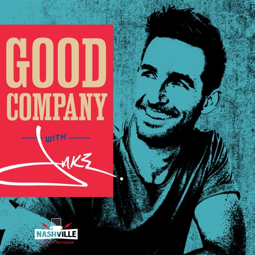 Cover image of Good Company with Jake Owen