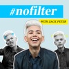 #NoFilter With Zack Peter artwork