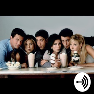 Drinks with F.R.I.E.N.D.S
